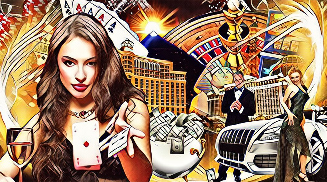 Gambling and online casinos