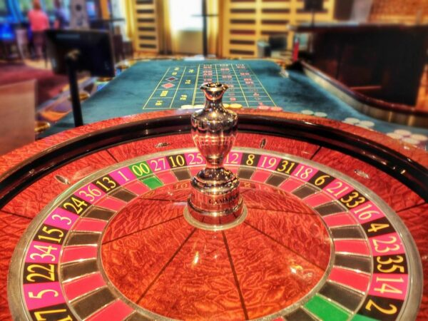The introduction of branded slots Best online casinos