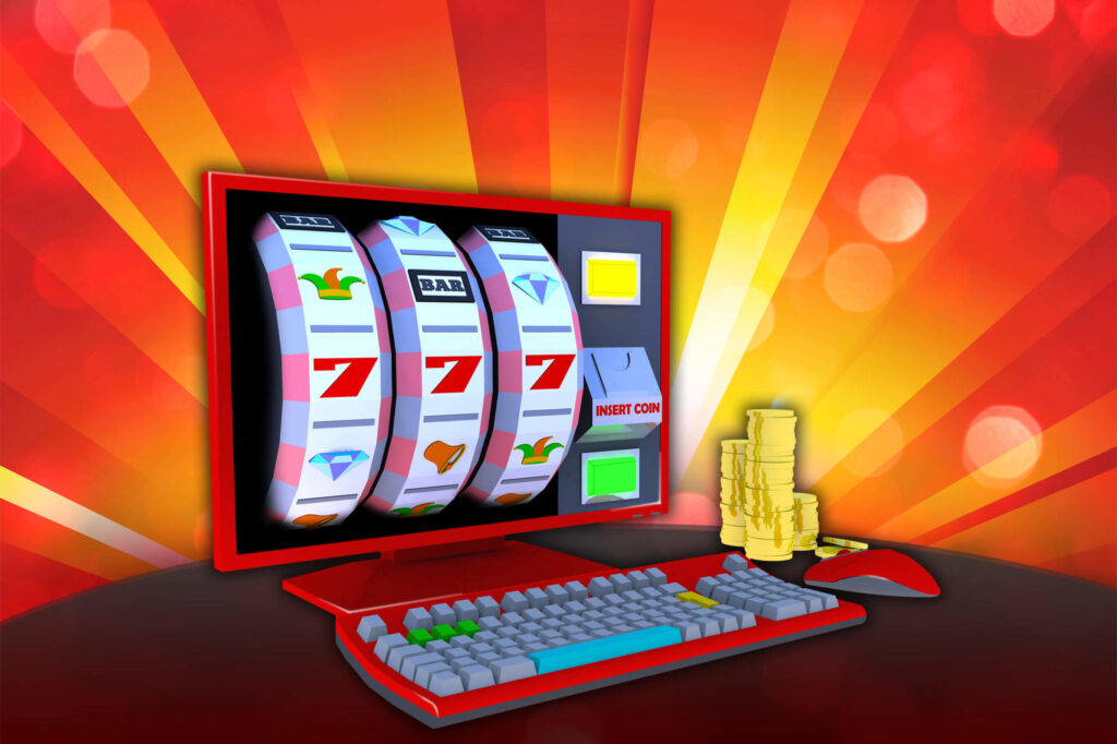 In the early years of online casinos, users needed to download