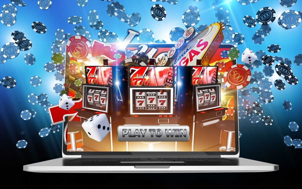 Online slots are extremely captivating despite being a very simple game