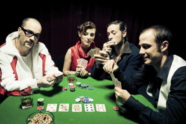 History of poker: interesting facts and events